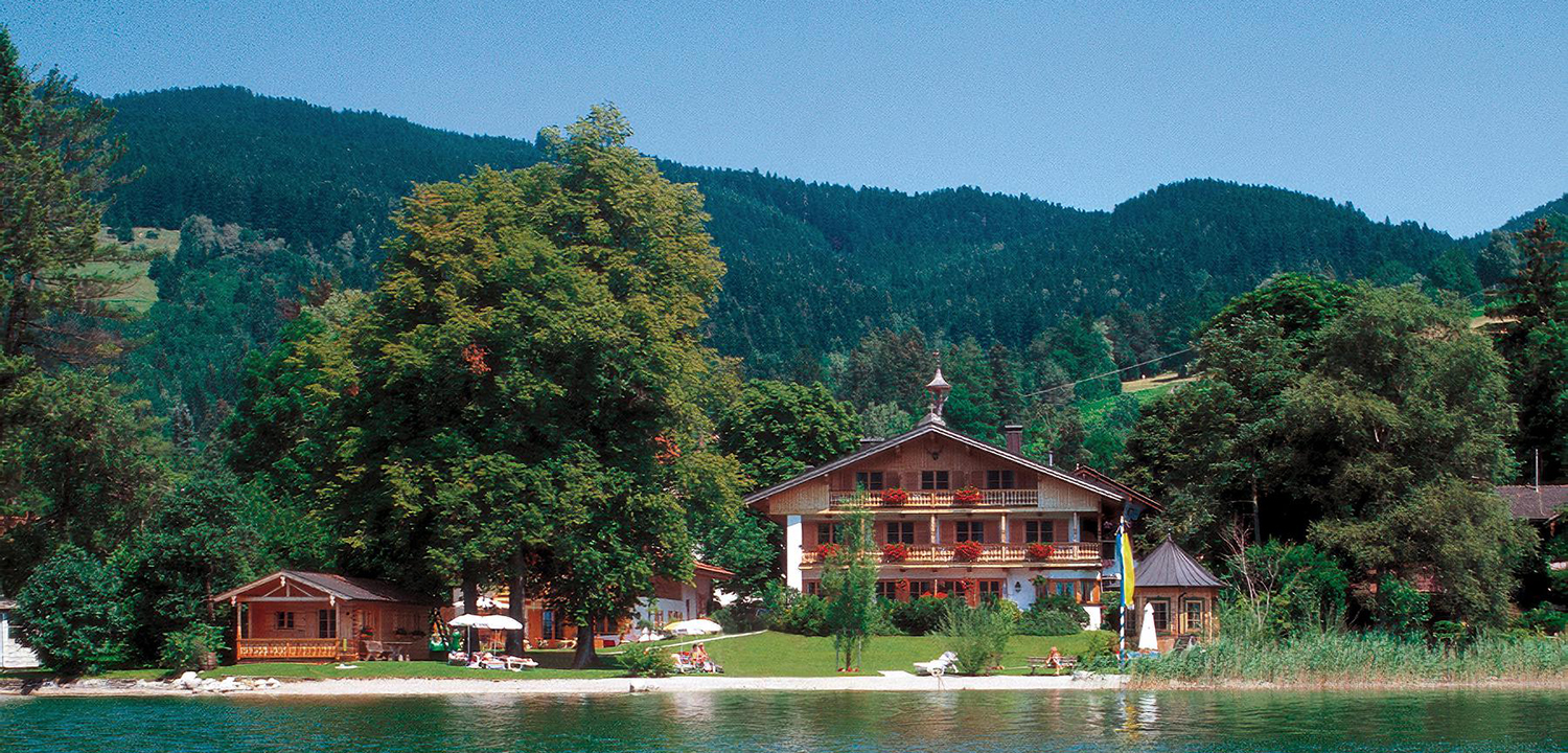 Lechner am See holiday apartments