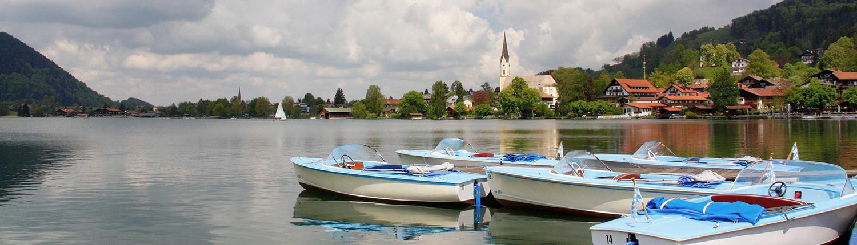 Ferienregion Schliersee