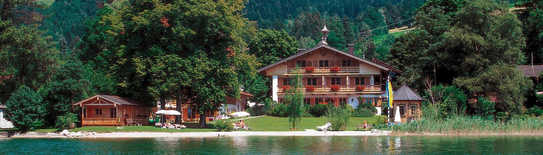 Lechner am See in Schliesee
