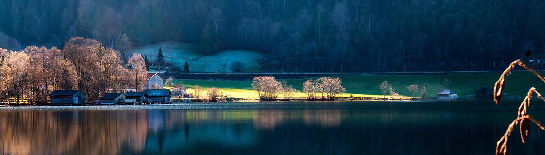 Ferien in Schliersee Oberbayern